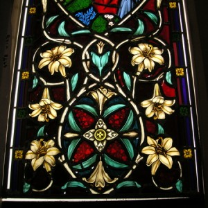 stained glass conservation knaresborough