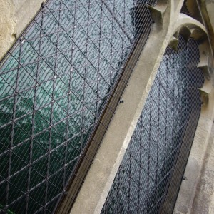 protection Epworth window guards
