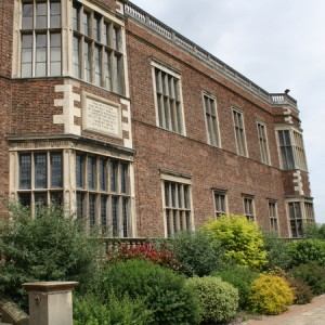 Plain Glazing - Temple Newsam House