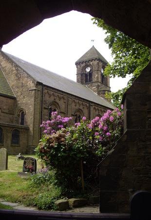 consultancy church