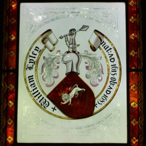 stained glass conservation kirkthorpe