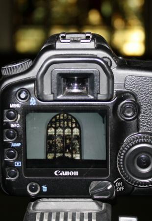 consultancy camera