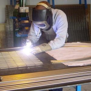 metalwork - department