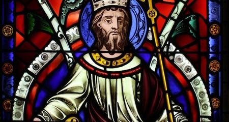 Beverley Minster South Transept