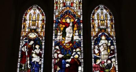 Rawmarsh, St Mary's Church